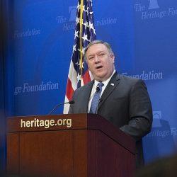 Помпео: Вашингтон все еще готовится к проведению саммита США - КНДР 12 июня