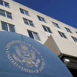 Госдеп: Пхеньян не приглашал официальных лиц США на закрытие ядерного полигона