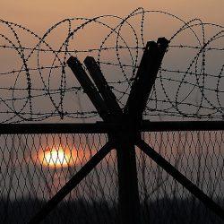 КНДР приняла от Южной Кореи список журналистов для освещения закрытия ядерного полигона