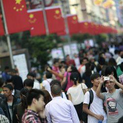 Как работает система социального доверия в Китае
