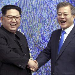 Ким Чен Ын заявил о твердом намерении встретиться с Трампом