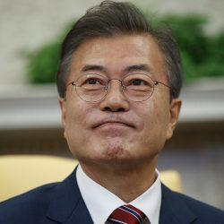 В Южной Корее заявили, что президент может присоединиться к саммиту США - КНДР в Сингапуре