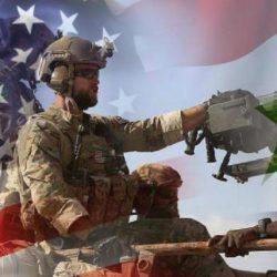 Американцы проиграют войну на три фронта