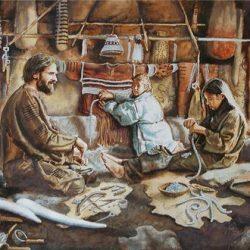 До Кирилла и Мефодия на Руси составляли юридические документы