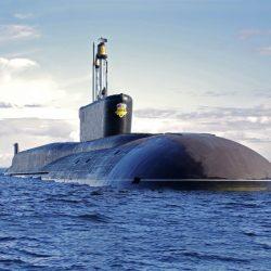 «Бореи» и «Хаски». О будущем нашего подводного флота