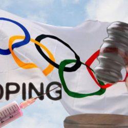 Информационные войны: спорт и политика