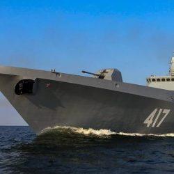 ПРО прорвана, а что осталось нашему флоту?