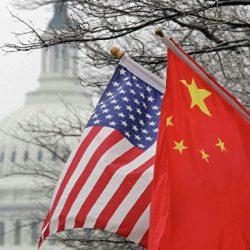 Окончание «торговой войны» США и Китая грозит потерями для России