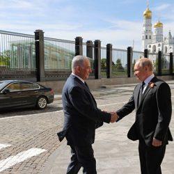 Чем объяснить согласие между  Россией и Израилем?