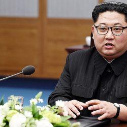СМИ: Ким Чен Ын предложил Трампу провести второй раунд саммита в Пхеньяне в июле