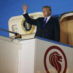 Трамп уверен, что саммит США и КНДР пройдет хорошо