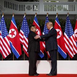Итоги саммита КНДР - США