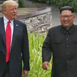 Трамп и Ким: чего ждать после завершения саммита