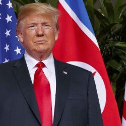 Трамп: ядерной угрозы со стороны КНДР больше не существует