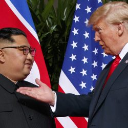 Почему все идет по плану Кима