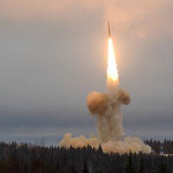 Центр по ликвидации ядерного оружия: в мире насчитывается 14 тыс. 450 ядерных зарядов