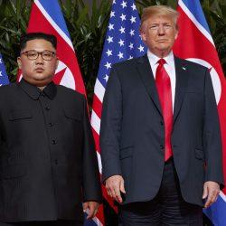 Почему не все довольны итогами саммита США — КНДР