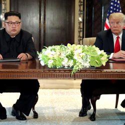 """""""Ким Чен Ын полностью обыграл Трампа"""": что мировые СМИ пишут о саммите в Сингапуре"""