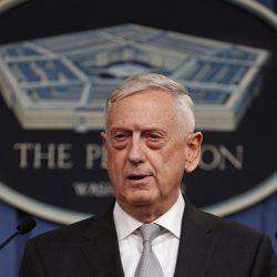 Глава Пентагона заявил, что США продолжат защищать Японию и Южную Корею