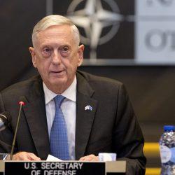 Мэттис: Россия и Китай представляют угрозу для США