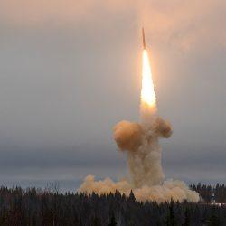 Стокгольмский институт: ядерные державы продолжают модернизировать системы ядерного оружия
