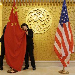 Кто выигрывает в китайско-американской торговой войне