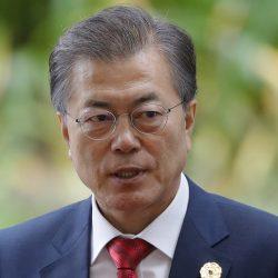 Мун Чжэ Ин: КНДР реализует реальные меры по полной денуклеаризации