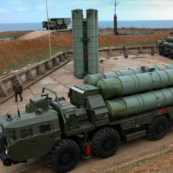 США введут санкции в отношении Турции за покупку С-400