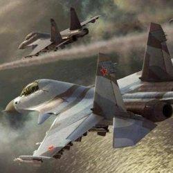 О необходимости воссоздания морской ракетоносной авиации