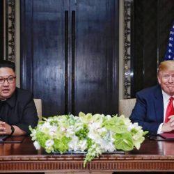 Американские СМИ: Пхеньян и не думал разоружаться