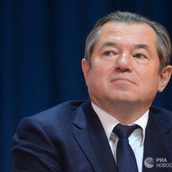 Сергей Глазьев публично обвинил правительство в предательстве