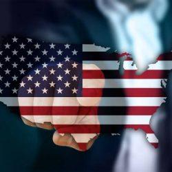 Началась глобальная экономическая война.  Два фронта и ноль победителей
