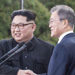 СМИ: КНДР призывает Южную Корею к активным действиям по заключению мира