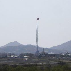 Эксперты: КНДР начала демонтаж ключевых объектов на испытательном ракетном полигоне Сохэ