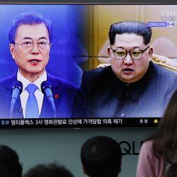 СМИ: в Пхеньяне недовольны задержкой объявления об окончании Корейской войны