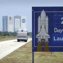 60 лет NASA. От искусственных спутников Земли к многоцелевым космическим кораблям