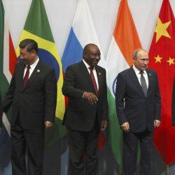 Юбилейный саммит БРИКС в Йоханнесбурге. Реакция мировых СМИ