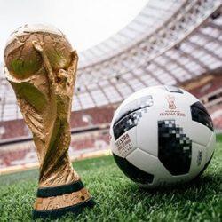 Кто выиграет этот Чемпионат мира по футболу? Прогноз экономистов