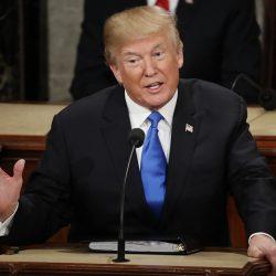 Трамп назвал якобы вмешивающиеся в дела США страны