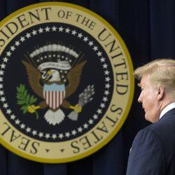 WSJ: Трампу предложили ужесточить меры против иностранных хакеров