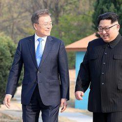 Саммит лидеров Республики Корея и КНДР пройдет 12 или 13 сентября в Пхеньяне