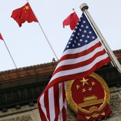 """В МИД Китая недовольны """"очернением"""" страны в оборонном бюджете США на 2019 год"""