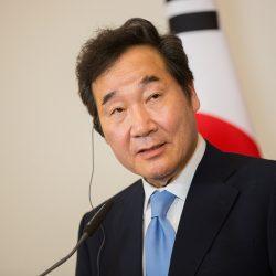 СМИ: премьер-министр Южной Кореи планирует посетить ВЭФ вместо Мун Чжэ Ина