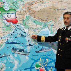 Американский ответ коварному Путину. Диверсии и военно-морская блокада