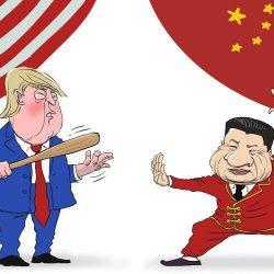 Китайский брат будет драться вместе с русским
