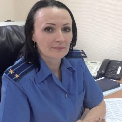 5 лет управлению правовой статистики прокуратуры Приморского края
