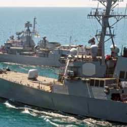США хотят отменить Конвенцию Монтрё, чтобы хозяйничать в Чёрном море