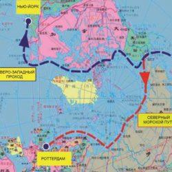 К Полярному шелковому пути – через Иртыш