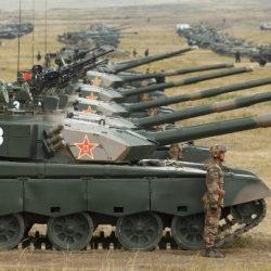 «Восток-2018» армия КНР проявила  себя лучше, чем Российская армия?