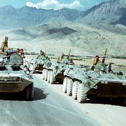«К положению в «А»».  Как принималось решение о вводе войск в Афганистан
